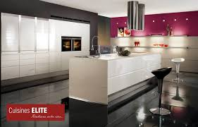 decoration interieur cuisine best decoration cuisine blanche ideas design trends 2017