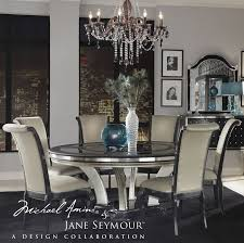 dining room round table furniture fill your home with aico furniture collection
