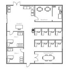 Floor Plan Templates Cool 30 Small Office Floor Plans Design Inspiration Of Best 20