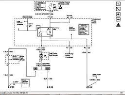 2000 pontiac grand prix fuel pump wiring diagram wiring diagram