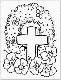 remembrance veterans coloring pages poppies remember