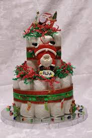 beautiful christmas cake designs with awesome decorations
