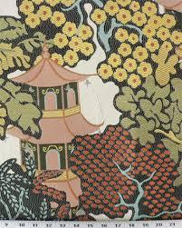 Black Drapery Fabric Pagoda So Happy Best Fabric Store Online Drapery And