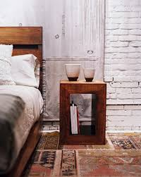 Brick Walls by 13 Creative Ideas For Decorating With An Exposed Brick Wall Brit