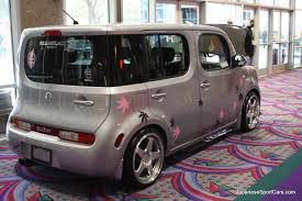 scion cube custom 2009 customized nissan cube picture number 103965