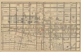 citydig downtown s business district gets down to business los in the early 1920s los angeles was a city on the up cash was flowing fast and rapid changes were rushing the city into the big time