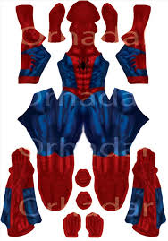 build ultimate spider man suit album imgur