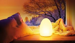 elgato avea flare portable mood lamp for iphone ipad apple