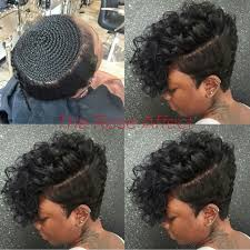 can you cut the weave hair off pin by sherry s life on buns and updo s pinterest hair style