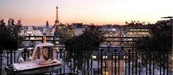 hôtel balzac 5 star boutique hotel champs elysées paris