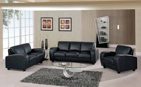 Black Sofa Living Room Black Sofas Living Room Design Operation451 Info