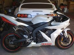 pearl white lexus is300 for sale for sale 2004 yamaha r1