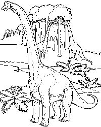40 dinosaur coloring pages images dinosaur