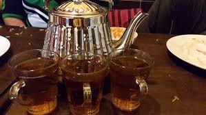 Teh Arab teh arab sedap catatan kembara dunia