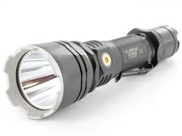 le torche cree xt12gt rechargeable led flashlight cree xhp35 hi d4 led 1600