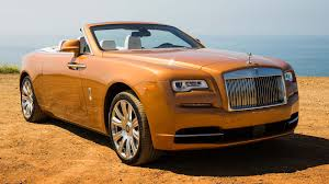 roll royce brown rolls royce brings us the new drophead dawn