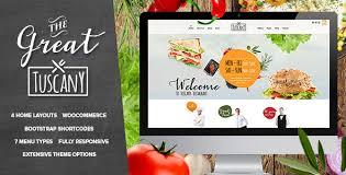 themes wordpress restaurant free wordpress restaurant template top 20 wordpress restaurant themes wp