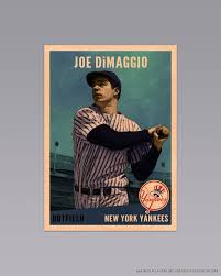 design a vintage baseball card in photoshop