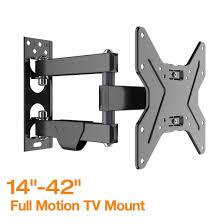 pricedepot fleximounts v1 full motion tv wall mount bracket for