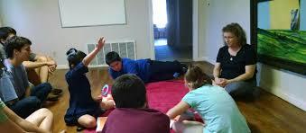 A Place Deaf Christian Academy For The Deaf