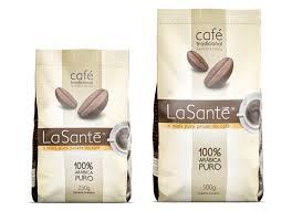 Extreme Café LaSanté &EG36