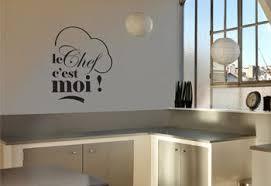 sticker pour cuisine autocollants adhésif de cuisine le chef toque cuisinier cuisine
