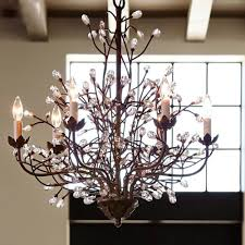 luxury european style iron vintage chandeliers lights crystal