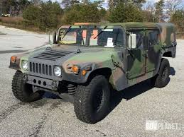 old military jeep truck 7 used military vehicles you can buy the drive