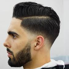 fedi hairstyle the temp fade haircut top 21 temple fade styles 2018 men s
