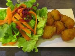 cuisine cap vert destination cap vert au restaurant agua na boca à toulouse