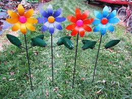 Garden Metal Decor Metal Garden Flowers Gardening Ideas