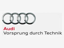 logo audi audi truth in engineering logo image 188