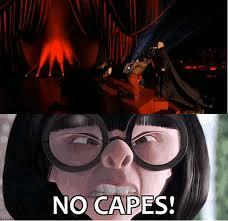 No Capes Meme - no capes fail epic fail know your meme