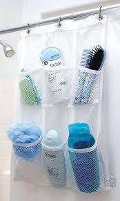 Bathroom Shower Storage 30 Amazingly Diy Small Bathroom Storage Hacks Help You Store More