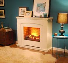 Realistic Electric Fireplace The 5 Most Realistic Electric Fireplaces In 2017 Electric