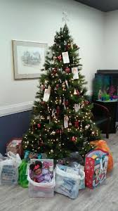 atlantic collects gifts for salvation army angels maryland multi