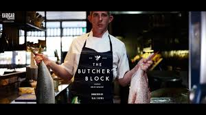 the butchers block restaurant u0026 cafe video directed by raj suri