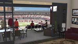 Stadium Lofts Floor Plans by Msu Fans Prepare For Big Change D1baseball Com