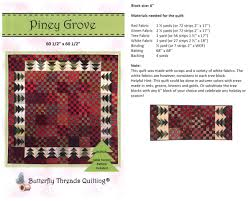 christmas quilt patterns erica u0027s craft u0026 sewing center
