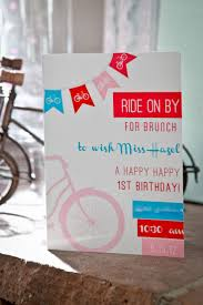 Birthday Decorations For Husband At Home Best 25 Bicycle Birthday Parties Ideas On Pinterest Bicycle