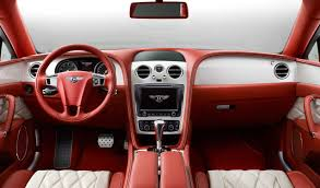 bentley houston mulliner bespoke features for bentley flying spur