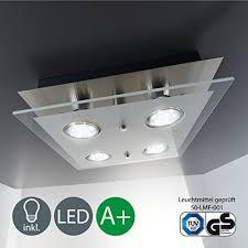 led kitchen lighting amazon co uk