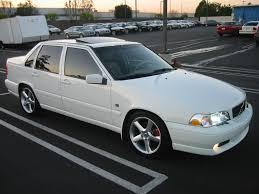 1998 s70 t5 white