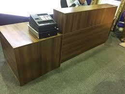 Gumtree Reception Desk Great Reception Desk Shop Counter In Dundonald Belfast Gumtree