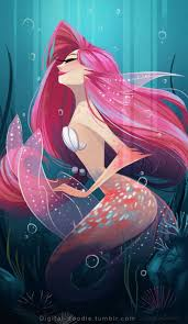 299 best mermaid images on pinterest draw drawings and fantasy