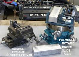 Harbor Freight Rotary Table by E60 348x30 Rotor With E31 Brembo Caliper