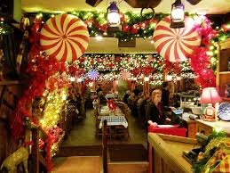 Angus Barn Raleigh North Carolina Photos The Angus Barn In Raleigh Ready For Christmas And The