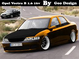 vauxhall holden opel vectra history photos on better parts ltd