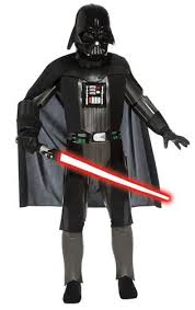 Kids Halloween Scary Costumes 25 Darth Vader Costume Child Ideas