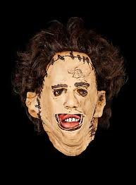 leatherface mask mask